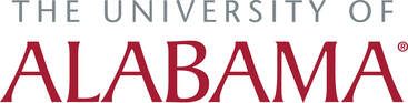 Univ of Alabama Logo
